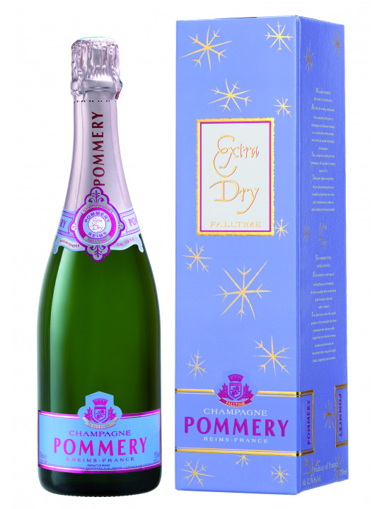 Champagne POMMERY Extra Dry
