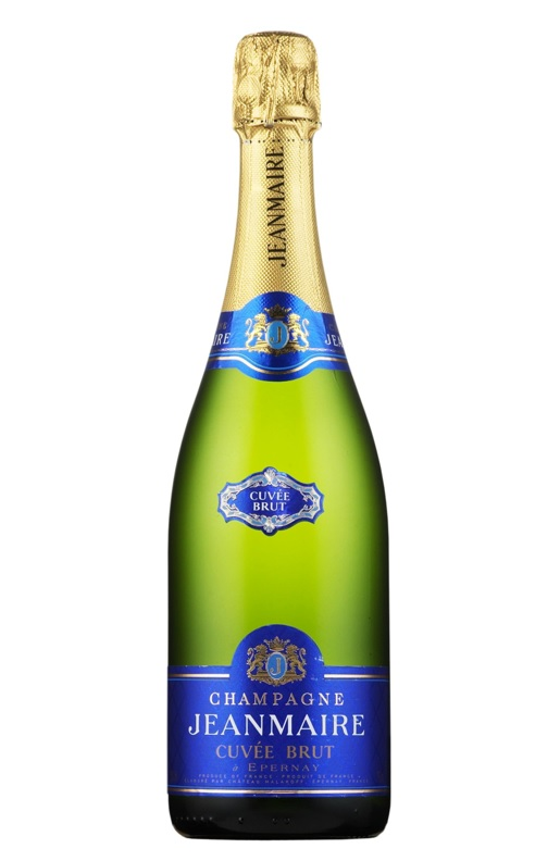 Champagne JEANMAIRE Cuvee Brut