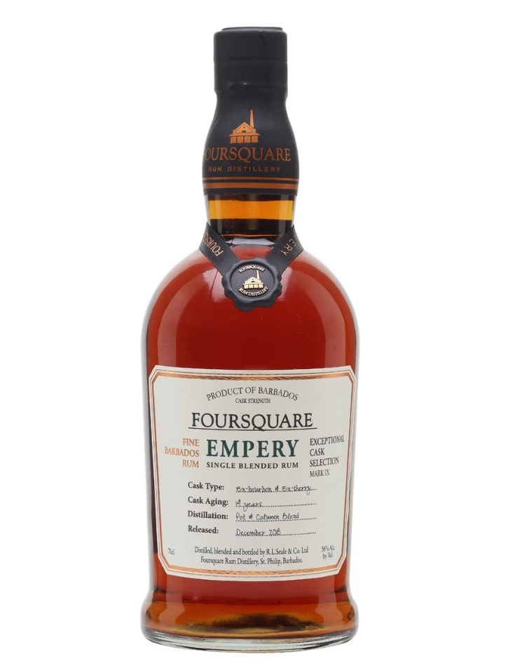 Foursquare Empery 14 Year Old