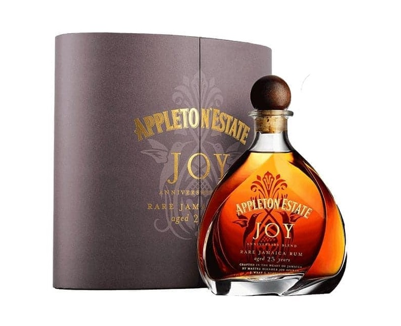 Appleton Estate Joy Anniversary Blend 25 Year