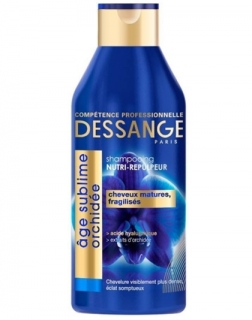 Šampon DESSANGE Paris - Nutri-Repulpeur 250ml