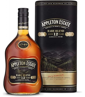 Appleton Estate 12 Y.O. Rare Blend